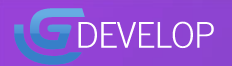 develop logo image
