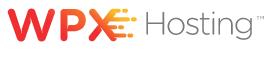 wpxhosting logo image