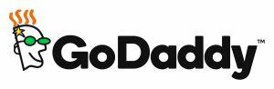 Image du logo d'hébergement GoDaddy