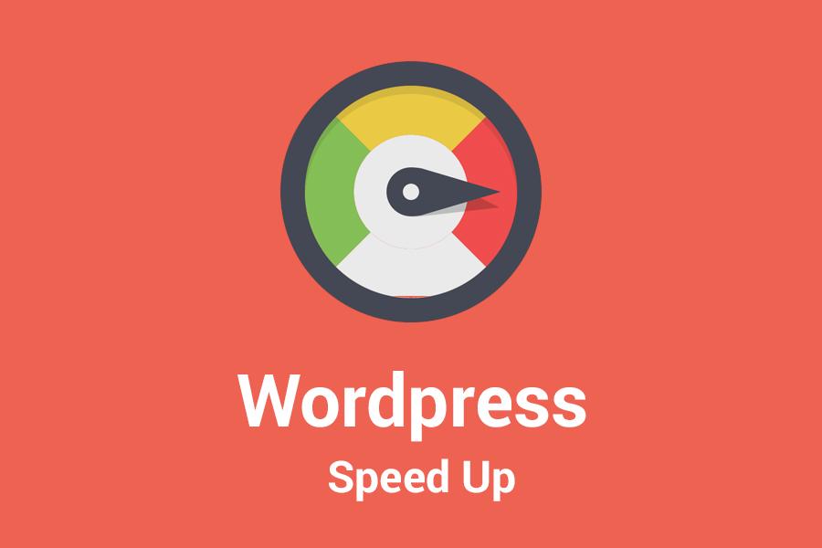Daylight WordPress Theme speed image