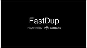 fastdup image