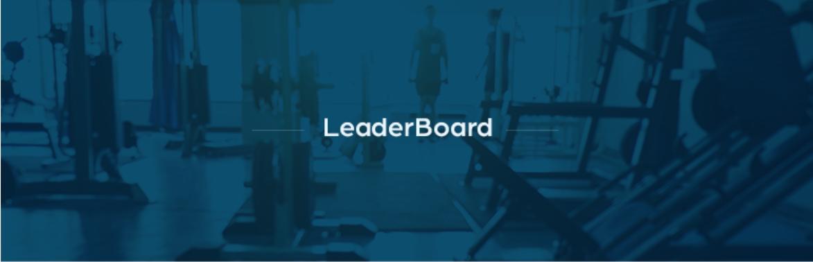 LeaderBoard Plugin for WordPress image