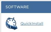 QuickInstall