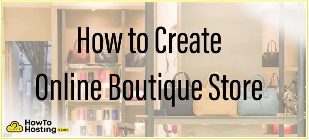 create online boutique image