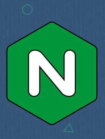 imagen de entrega directa de siteground NGINX