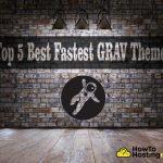 Fastest GRAV Themes image