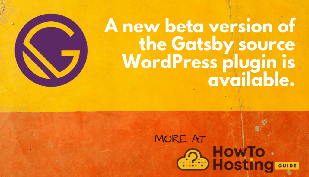 Gatsby Source WordPress Plugin