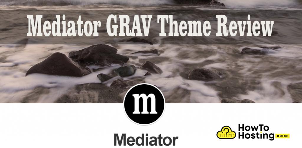 mediator grav theme image