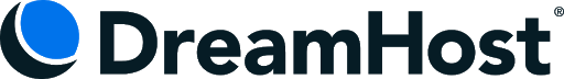 dreamhost hosting logo image