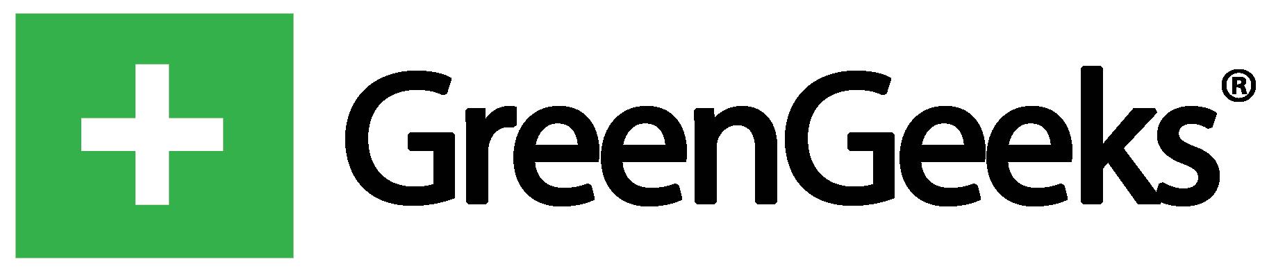 greengeeks hosting logo image