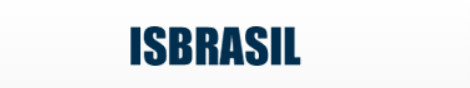 IS Brazil hosting logo image