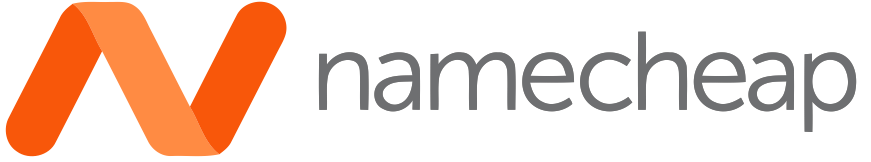 namecheap hosting logo image