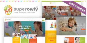child wordpress theme