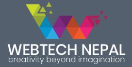 Imagen de alojamiento WebTech Nepal