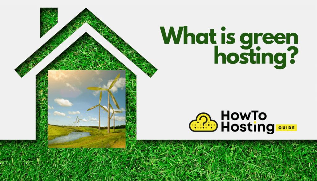 best green hosting logo image
