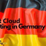 Best Cloud Hosting Providers in Germany article image
