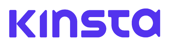 kinsta hosting logo image