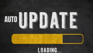 WordPress 5.5 auto update image
