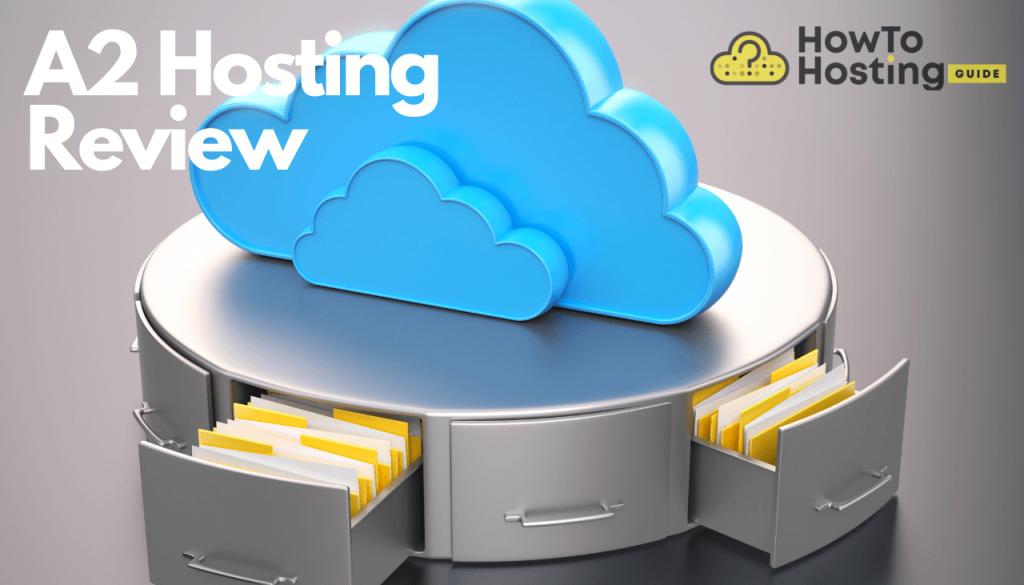 A2 Hosting review image