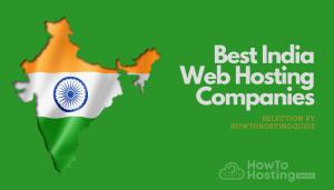 Artikelbild des India Web Hosting