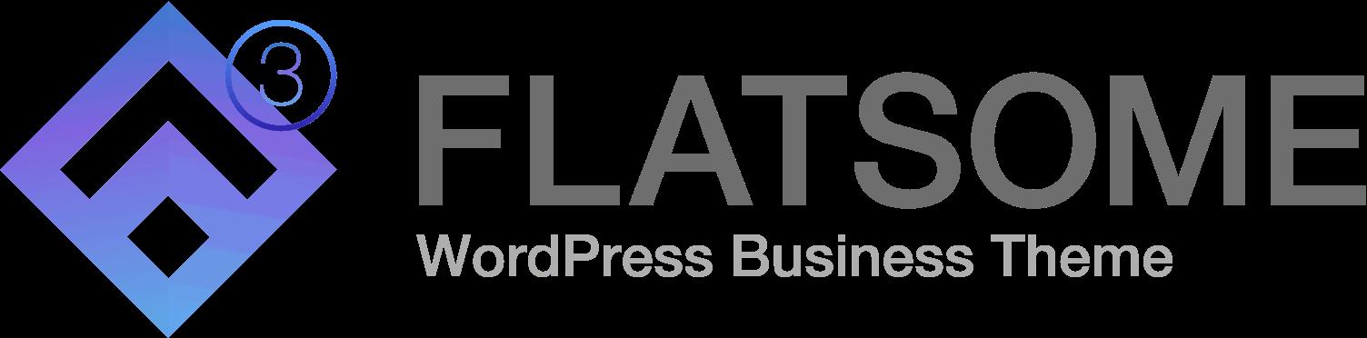 flatsome WordPress Theme Bild