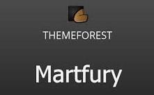 Martfury WordPress Theme Bild