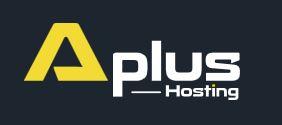 Aplushosting.asia Hosting Logo Bild