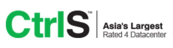 ctrls.in hosting logo image
