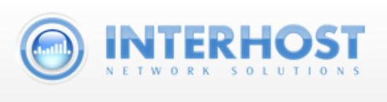 interhost.co.il Hosting Logo Bild