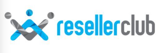 resellerclub hosting logo image