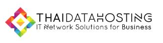 thaidatahosting.com Hosting Logo Bild