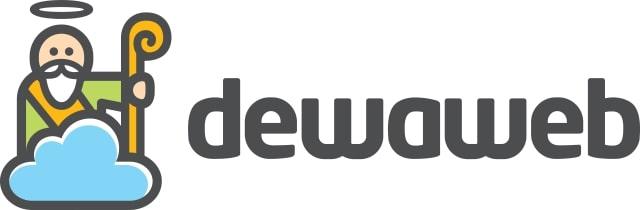 dewaweb hosting logo image