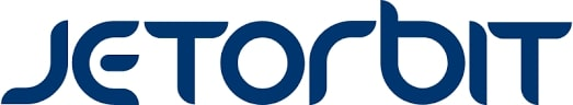 jetorbit hosting logo image