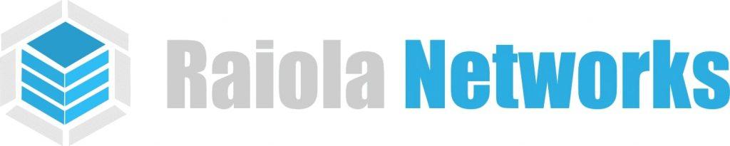 Raiola Networks Logo Bild