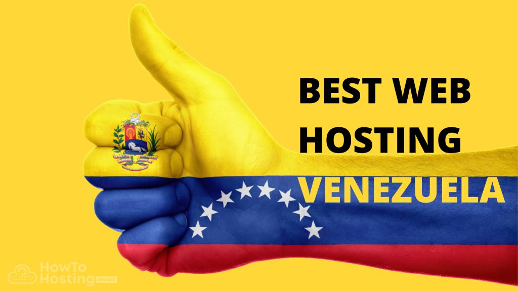 Bestes Webhosting Venezuela