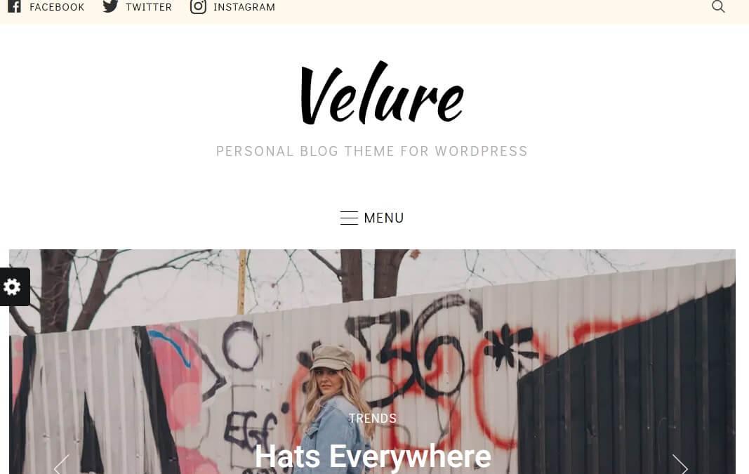 Velure-theme-woocommerce-HowToHosting-guide