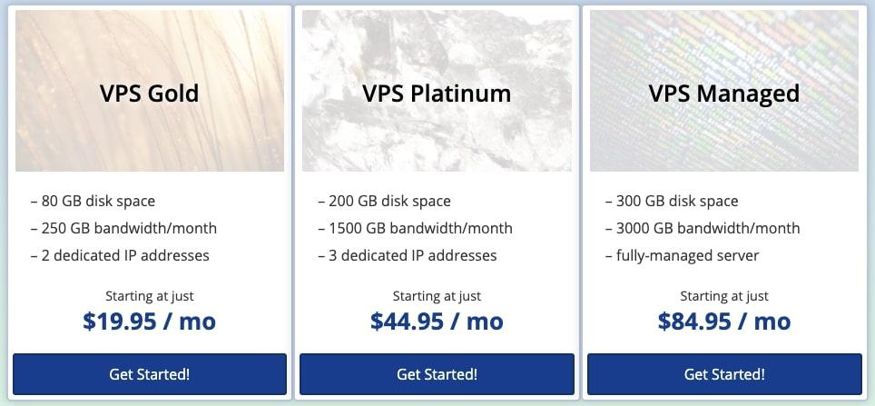webhostingpad - vps hosting